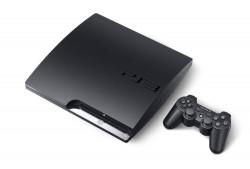 Playstation 3 Slim / 160 GB