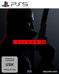 HITMAN 3 (Playstation 5 / Playstation VR)