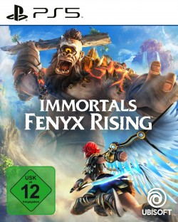 Immortals Fenyx Rising - PS5