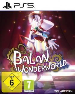 BALAN WONDERWORLD (Playstation 5)